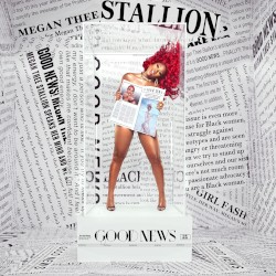 Megan Thee Stallion feat. Beyoncé - Cry Baby