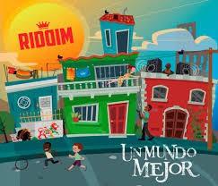 Riddim - La vieja escuela