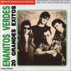 Los Enanitos Verdes - Tus viejas cartas