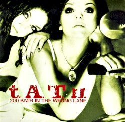 Unknown - 8 t.A.T.u.  Not Gonna Get Us